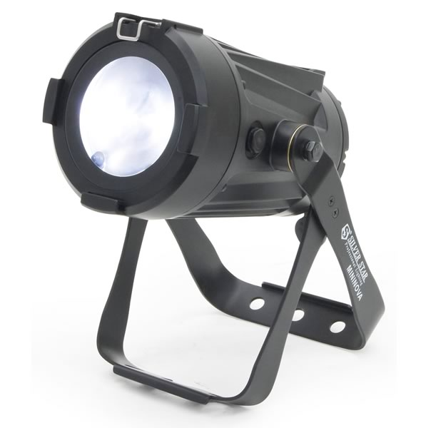 MINI NOVA LEDパーライト LED SILVERSTAR 販売 価格