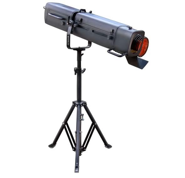 silverstar シルバースター TRACER  LED フォロースポット  販売 価格