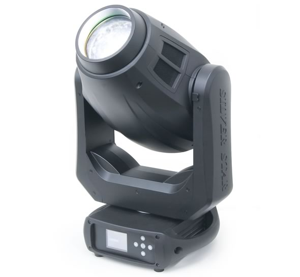 PLUTO-200 LED SILVERSTAR  ムービングLEDライト ウォッシュライト ズーム付き 販売 価格