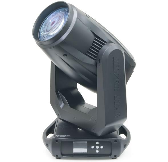 PLUTO-250 LED SILVERSTAR  ムービングLEDライト ウォッシュライト ズーム付き 販売 価格