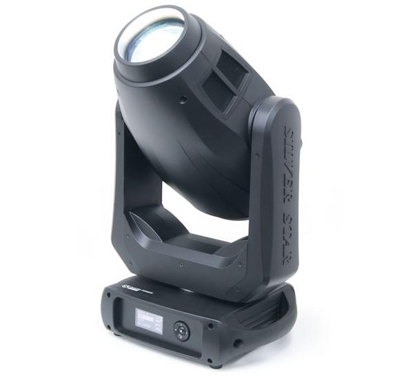PLUTO LED SILVERSTAR PLUTO 7500XS ムービングLEDライト ウォッシュライト ズーム付き 販売 価格