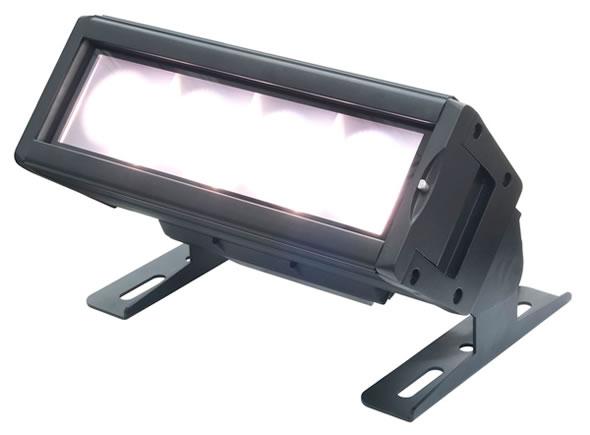 防滴仕様 ミニサイクライト MINICYC IP LED SILVERSTAR LEDプロファイル ムービング LEDライト ウォッシュライト ズーム付き 販売 価格
