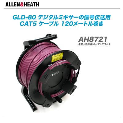 ALLEN&HEATH販売
