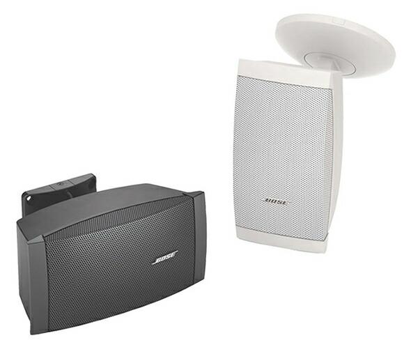 BOSE コンパクトスピーカー DS16SEW 販売 価格