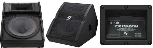EV TX1152FM 価格 フロアモニター