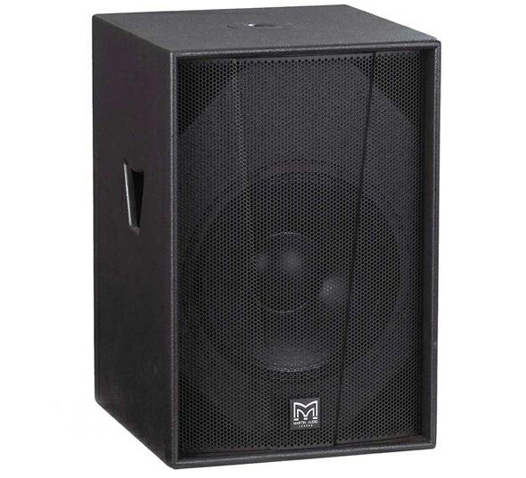 MARTIN AUDIO マーチンオーディオ ウーファー S15+ Black lineシリーズ 販売 価格