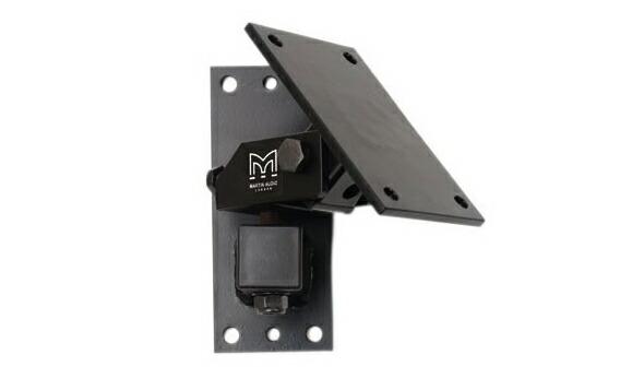 MARTIN AUDIO マーチンオーディオ SRスピーカー F8+ 壁付け金具 Black lineシリーズ 販売 価格