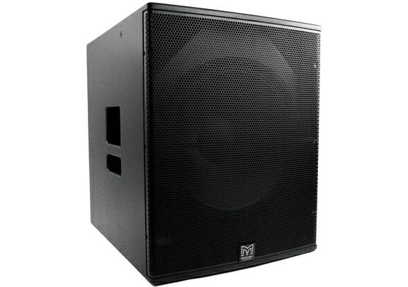 MARTIN AUDIO マーチンオーディオ SRスピーカー Blackline X8 X10 X12 X15 X115 X118 X210 Blackline Xシリーズ 販売 価格