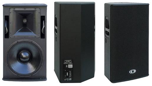 DYNACORD SRスピーカー VL122 販売 価格