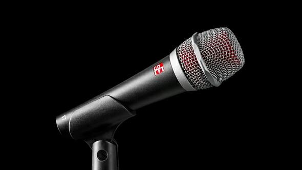 SE ELECTRONICS V3 V7 Vシリーズ ダイナミックマイク 販売 価格 レコーディング PA 音響機器