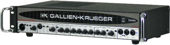 GALLIEN-KRUEGER ギャリエン・クルーガー 700RB II 価格