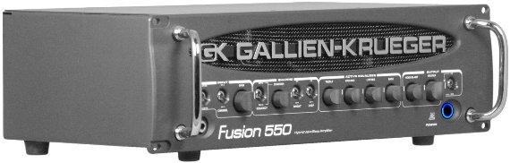 GALLIEN-KRUEGER ギャリエン・クルーガー Fusion 550 価格