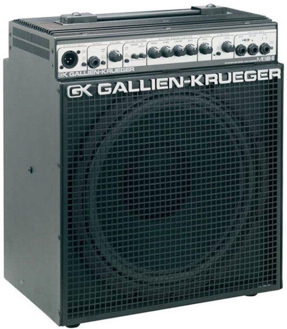 GALLIEN-KRUEGER ギャリエン・クルーガー MB150S/112 価格