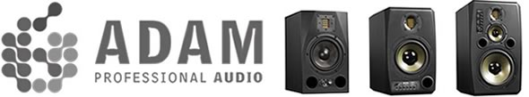 ADAM AUDIO �����४���ǥ��� ����������˥�����X-ART�ĥ������� �������� �������