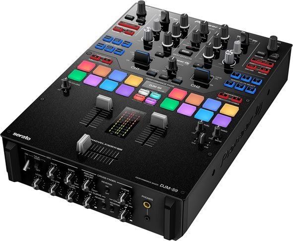 Pioneer パイオニア DJM-S9 DJ機器 音響機器 舞台照明 特価販売