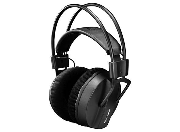 Pioneer パイオニア ヘッドフォン ヘッドホン HRM-7  DJ 販売 価格