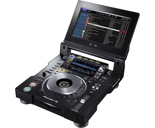 PIONEER CDJ CDJ-TOUR1 マルチプレーヤー DJ パイオニア クラブ フェスティバル 販売 価格
