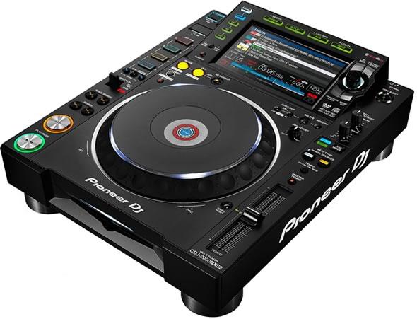 PIONEER CDJ CDJ-2000NXS2 マルチプレーヤー DJ パイオニア クラブ フェスティバル 販売 価格