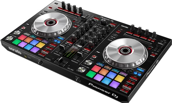 pioneer パイオニア DDJ-SR2 SERATO  DJ 販売 価格 DJコントローラー