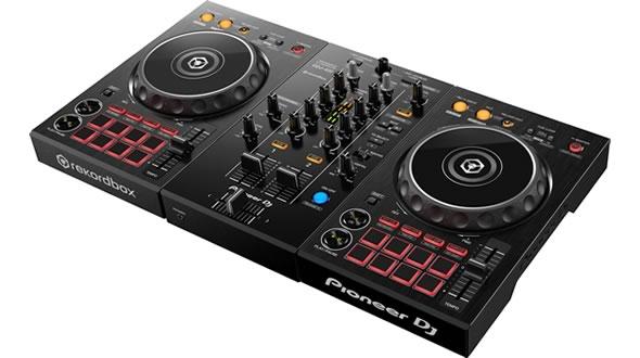 pioneer パイオニア DDJ-400 REKORDBOX  DJ 販売 価格 DJコントローラー