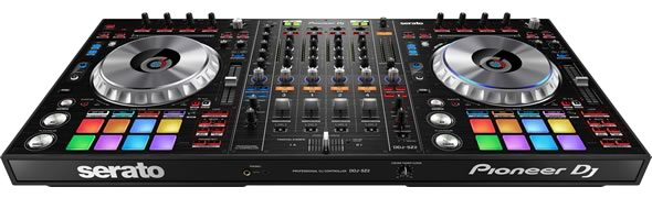 pioneer パイオニア DDJ-SZ2 REKORDBOX  DJ 販売 価格 DJコントローラー