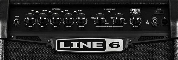 LINE6 SPIDERCLASSIC ギターアンプ 価格