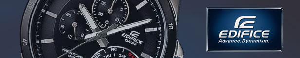 EDIFICE海外モデル