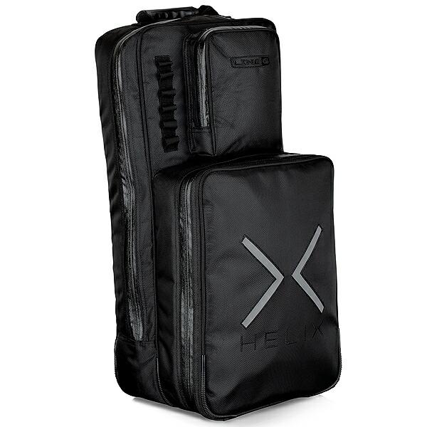 LINE6(ラインシックス) / Helix Backpack - エフェクターバッグ -