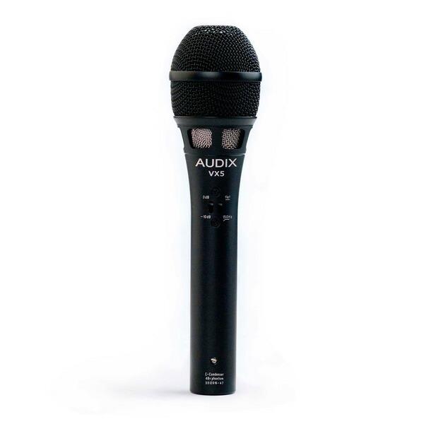 audix-VX5