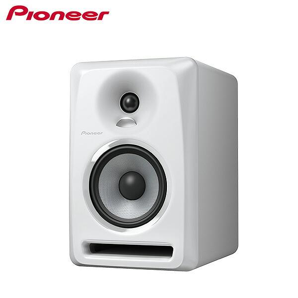 S-DJ50X-W (1台) - アクティブモニタースピーカー