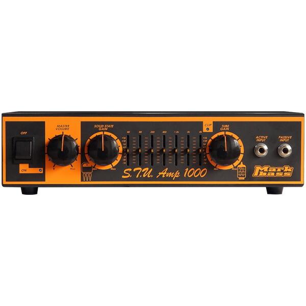 STU AMP 1000 MAK-STU1000