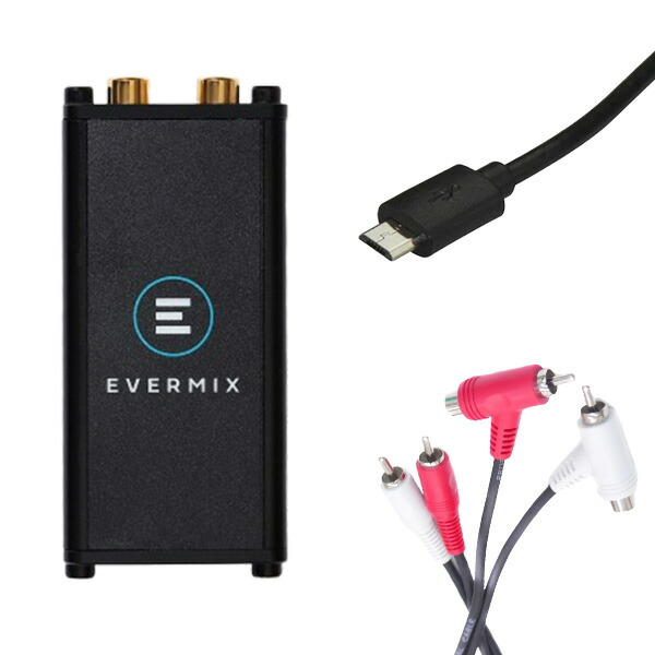 EvermixBox4 for Android