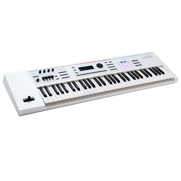 Roland(ローランド) / JUNO-DS61W (ホワイト)