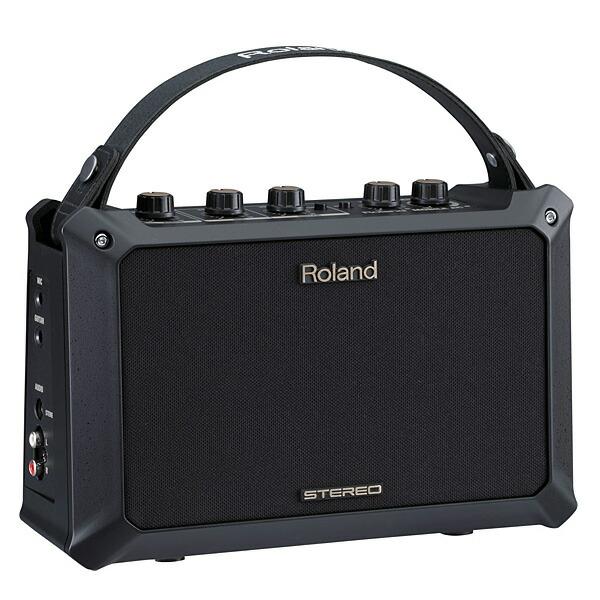 Roland(ローランド) / MOBILE AC - ギターアンプ アコースティック - 【乾電池駆動対応】