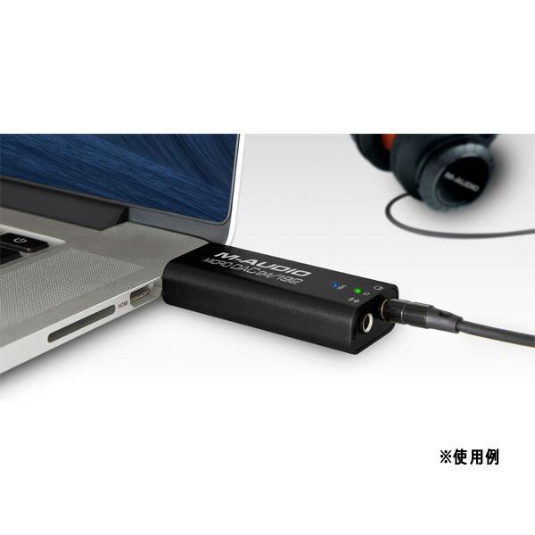 Micro DAC24/192 MA-ACC-013