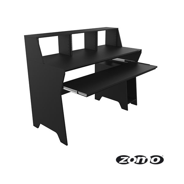 Studio Desk Milano BLACK