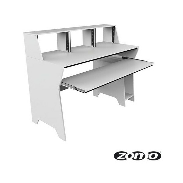 Studio Desk Milano WHITE