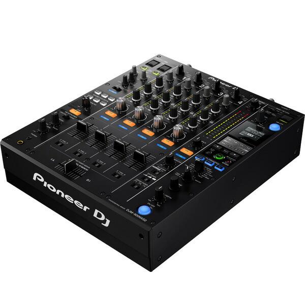 Pioneer(パイオニア) / DJM-900 NXS2- DJミキサー