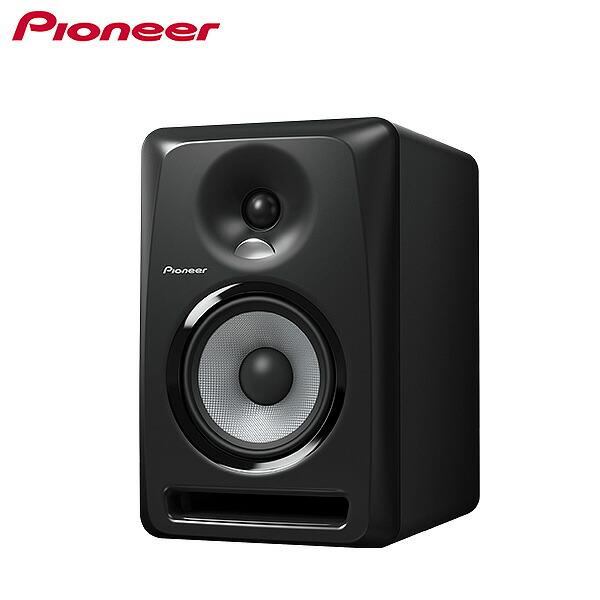 S-DJ50X  - アクティブモニタースピーカー
