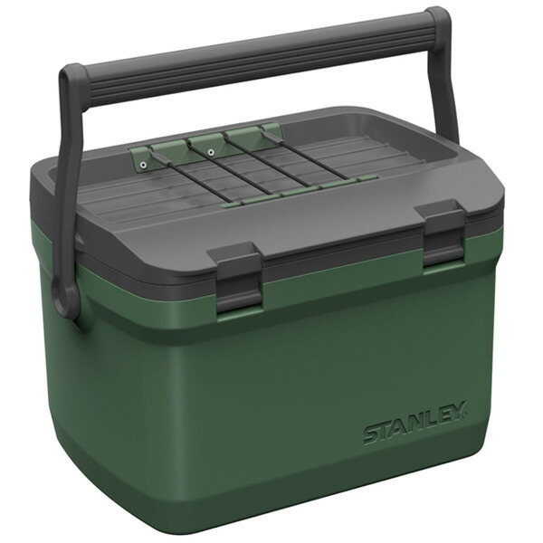 Adventure Cooler 16QT Green