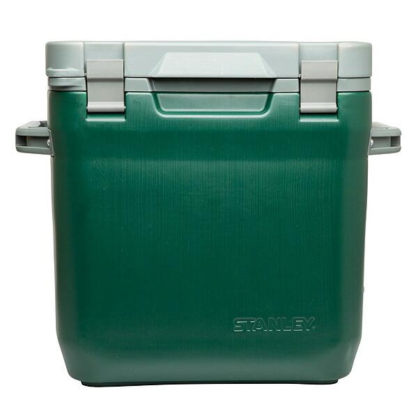 Adventure Cooler 30QT Green