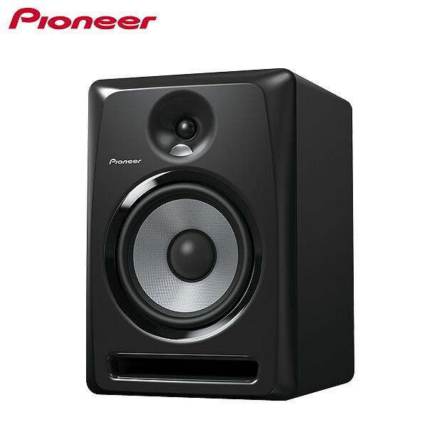 S-DJ80X (1台) - アクティブモニタースピーカー