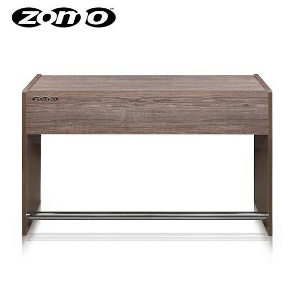 Deck Stand Ibiza 150 Walnut