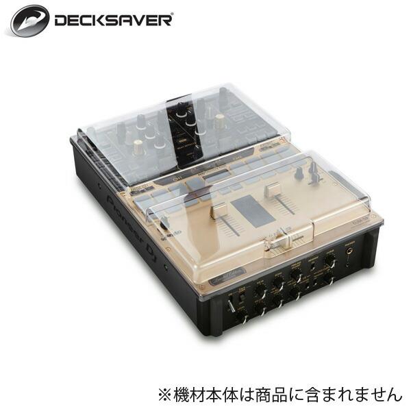 DECKSAVER(デッキセーバー) /  DS-PC-DJMS9 【Pioneer/ DJM-S9 対応ダストカバー 】