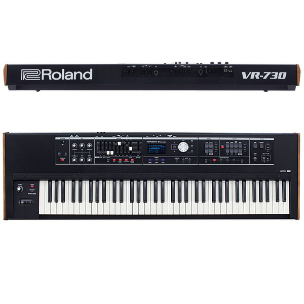 VR-730