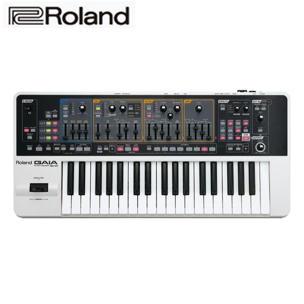 Roland(ローランド) /  Synthesizer GAIA SH-01 - シンセサイザー -