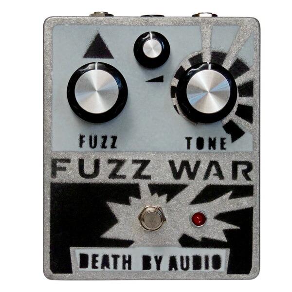 Fuzz War Ver.2