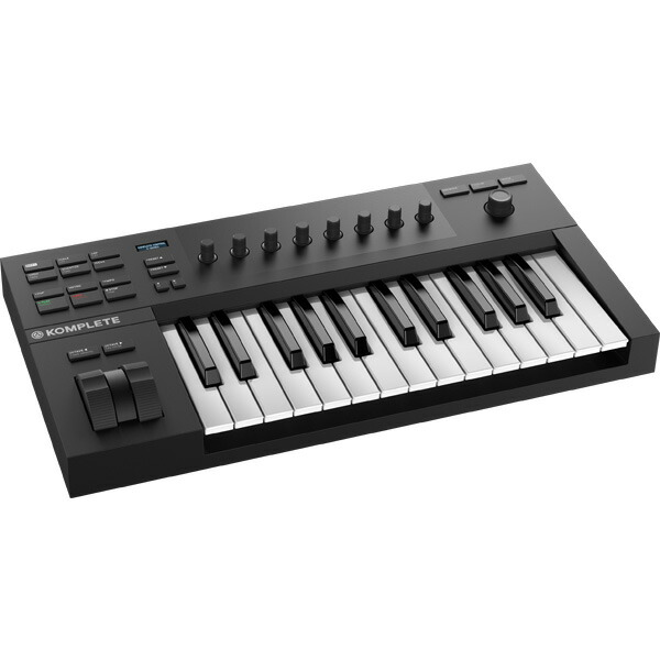 KOMPLETE KONTROL A25 / Native Instruments(ネイティブインストゥルメンツ) - MIDIキーボード25鍵 -