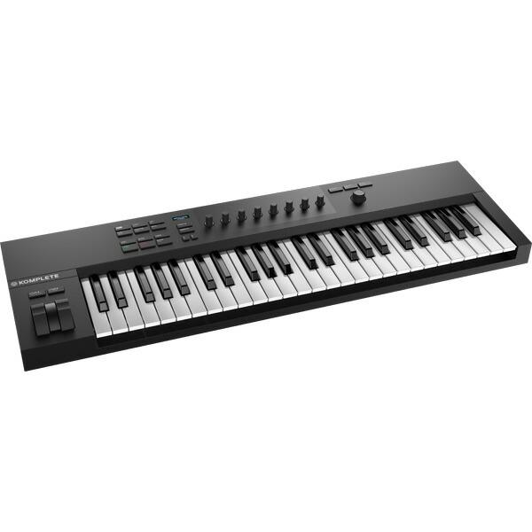 KOMPLETE KONTROL A49 / Native Instruments(ネイティブインストゥルメンツ) - MIDIキーボード49鍵 -
