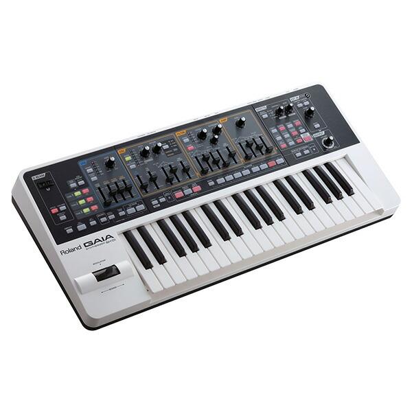 Synthesizer GAIA SH-01 / 8412 TSフォン-set